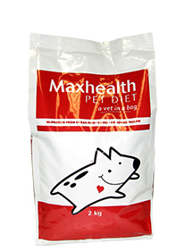 Maxhealth dog food Pretoria