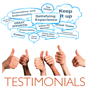 Testimonials Pet transport